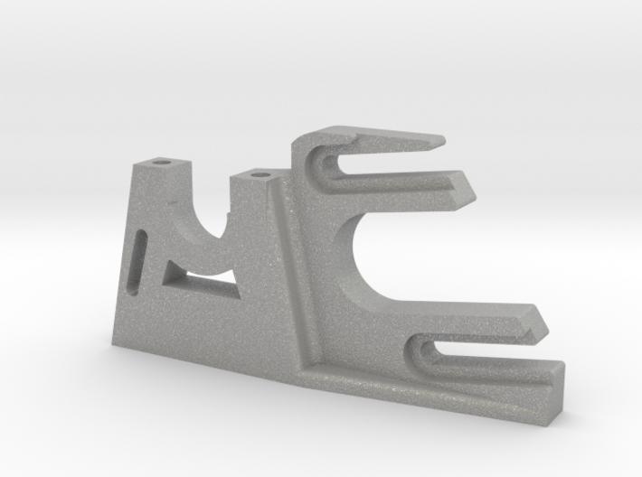 Diggity Designs/Team Associated DC4 Motor Mount HD 3d printed