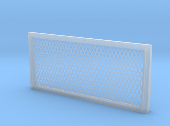 046005-01 FAV & WO Receiver Battery Cover 3d printed