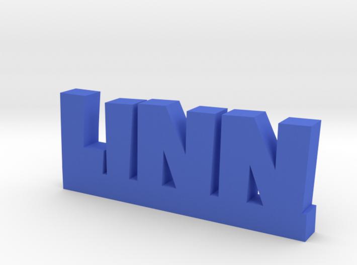 LINN Lucky 3d printed