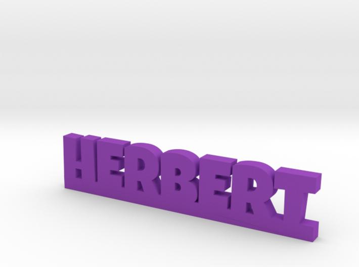 HERBERT Lucky 3d printed