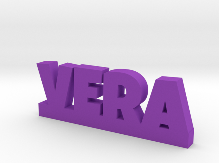 VERA Lucky 3d printed