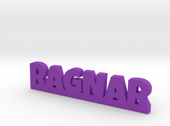 RAGNAR Lucky 3d printed