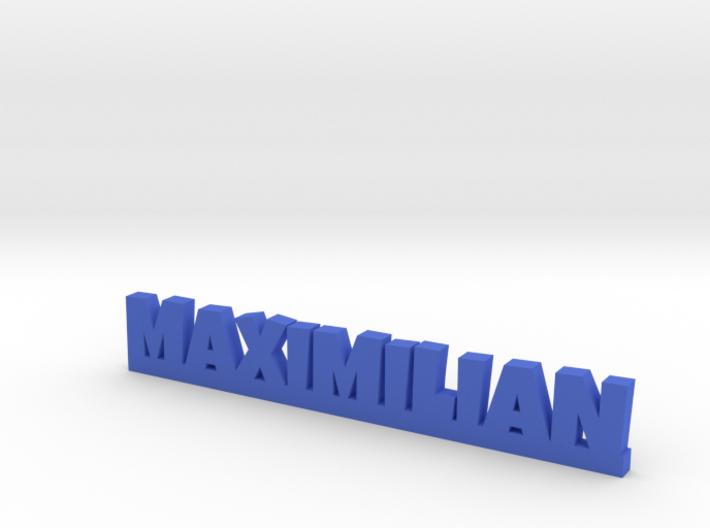 MAXIMILIAN Lucky 3d printed