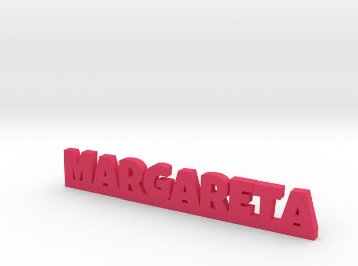 MARGARETA Lucky 3d printed