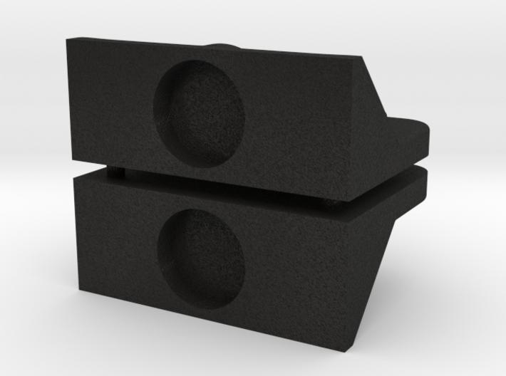 be quiet! Dark Base 900 Magnetic Door Catch 3d printed