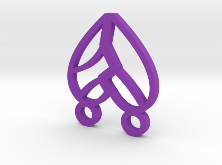 Heart Strung 3d printed