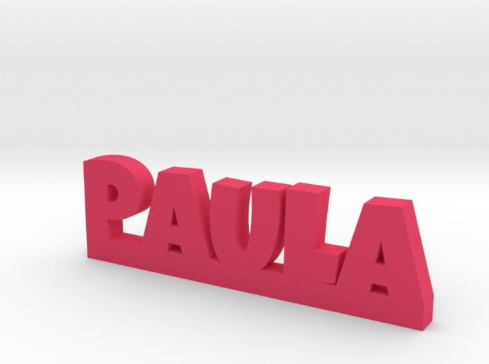 PAULA Lucky 3d printed
