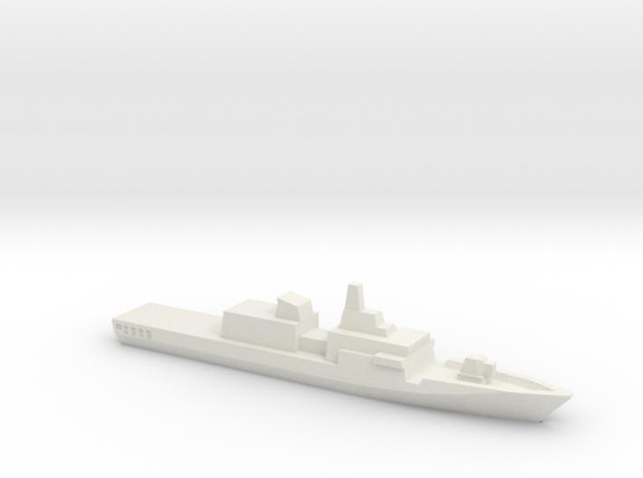 Sirio-Class OPV, 1/3000 3d printed