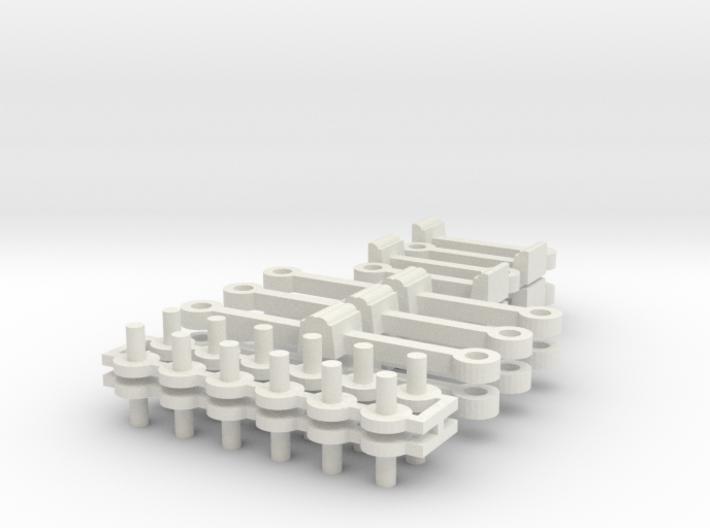 Schaku Kupplung für N1 und n2 3d printed