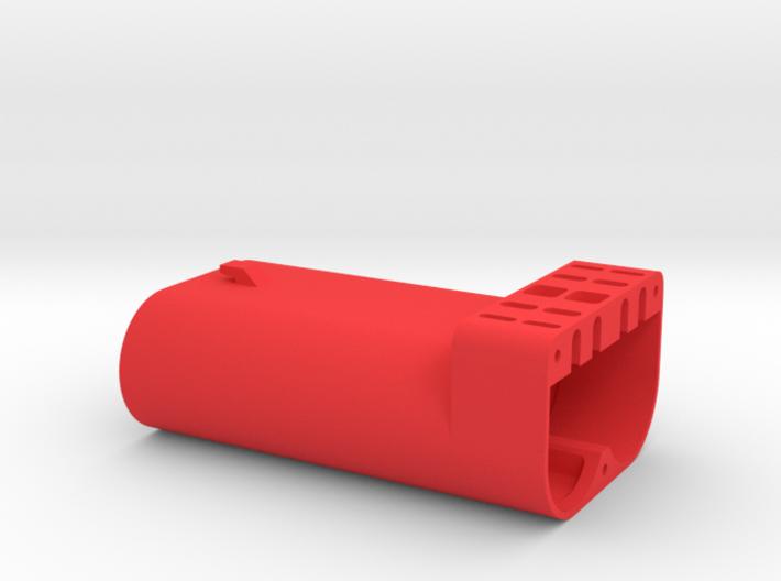 "Nanocopter ""Mini-Mavic"" - LiIon 18650 Case 3d printed"