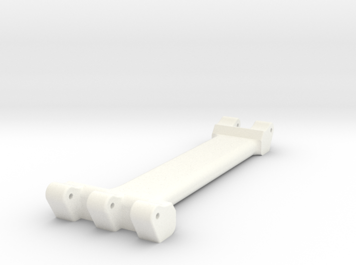 Ccage Bar 42 3d printed