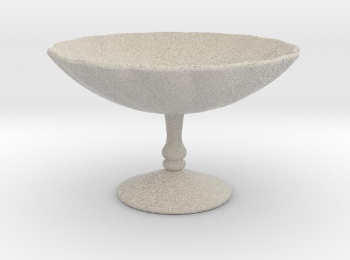 Vase LM 3d printed