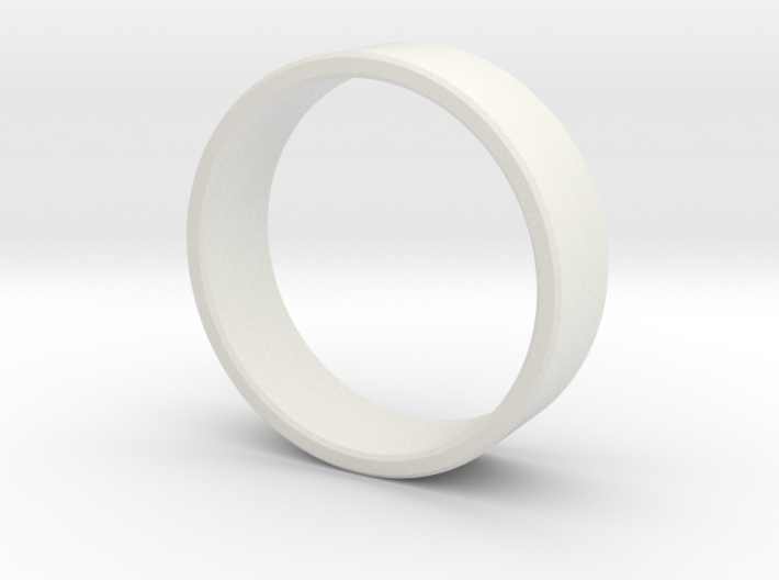 Ring Male 3d printed