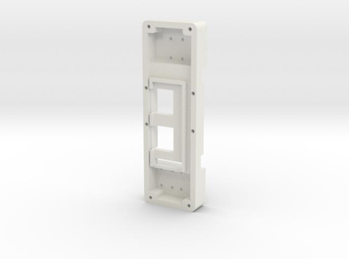 DNA60 LS MP Remote Tacts v1 3d printed