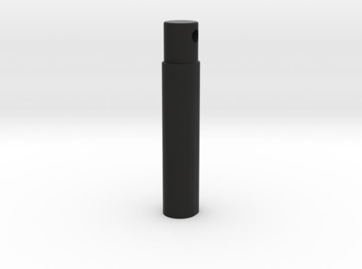 TT01 Battery Post for lipo batteries 3d printed