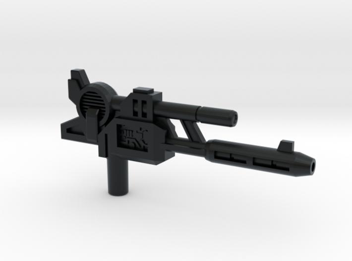Cerebros/Grand Gun, 5mm 3d printed