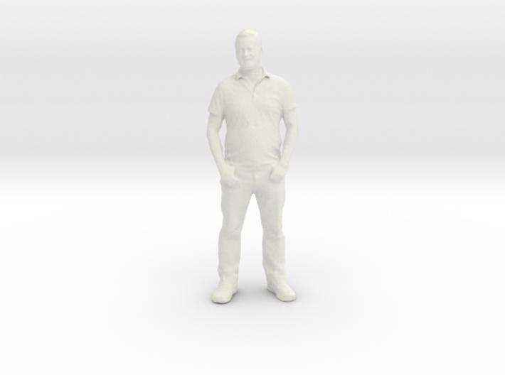 Printle C Homme 038 - 1/43 - wob 3d printed