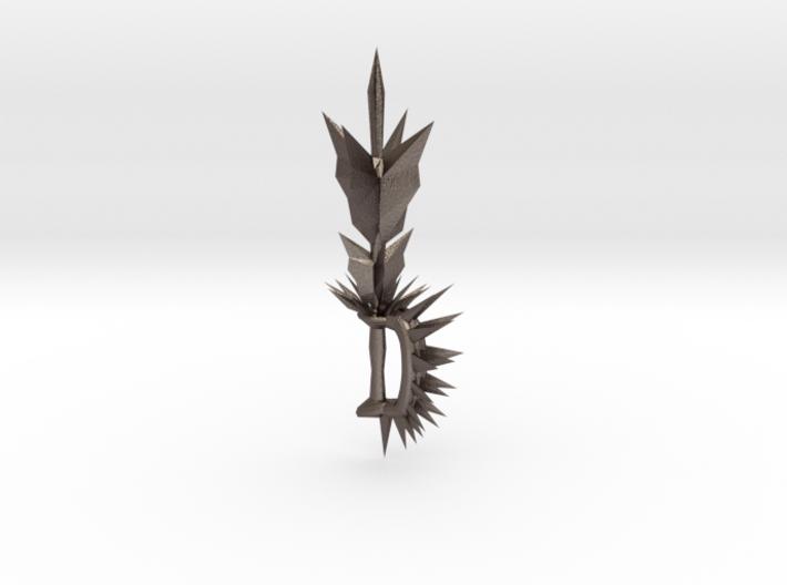 4 Way Axe Sword 3d printed