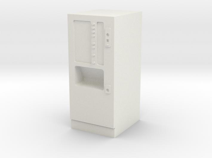 Coffee vending machine / Kaffeeautomat 3d printed