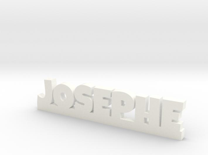 JOSEPHE Lucky 3d printed