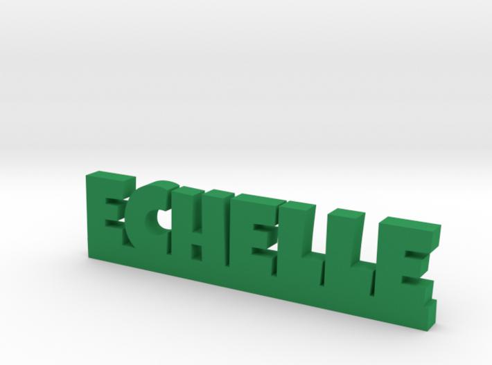 ECHELLE Lucky 3d printed