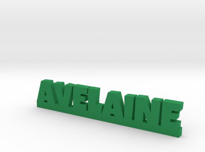 AVELAINE Lucky 3d printed