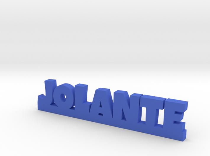 JOLANTE Lucky 3d printed