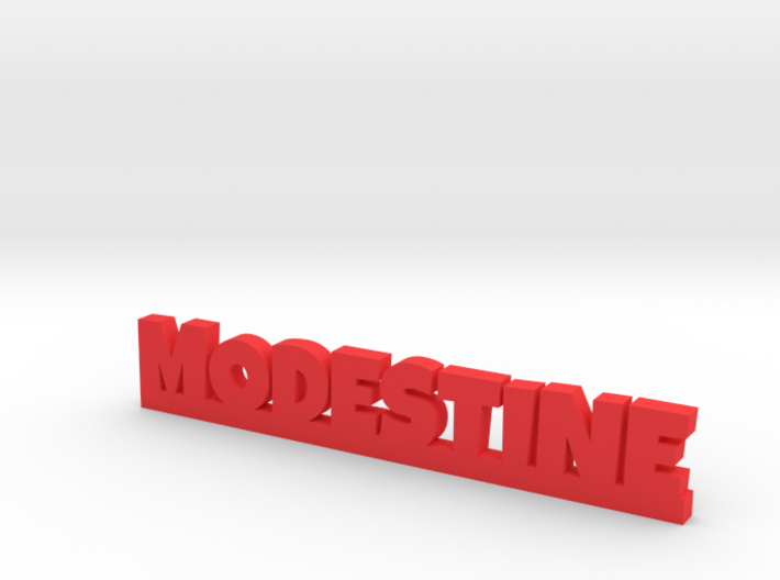MODESTINE Lucky 3d printed