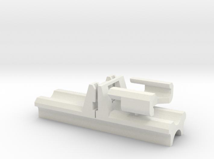 The HopMitre - R-hop Length Cutting Jig 3d printed