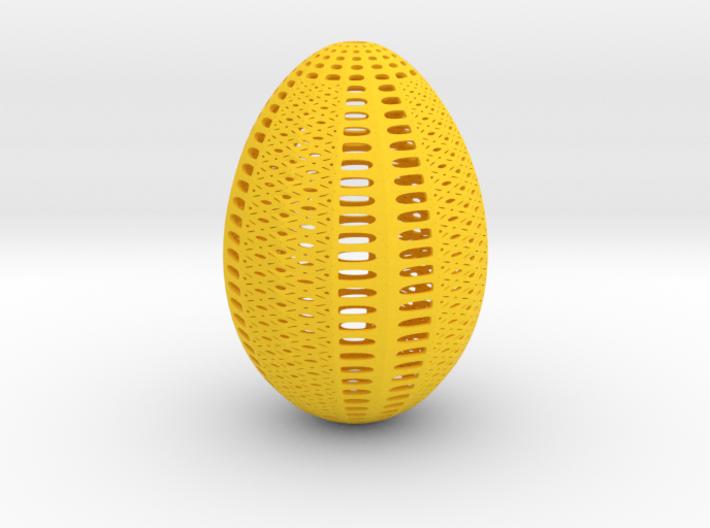 Designer Egg 1 3d printed