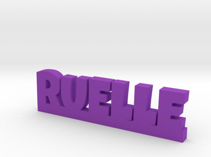 RUELLE Lucky 3d printed