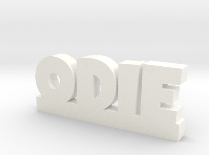 ODIE Lucky 3d printed