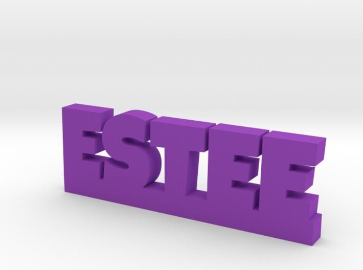 ESTEE Lucky 3d printed