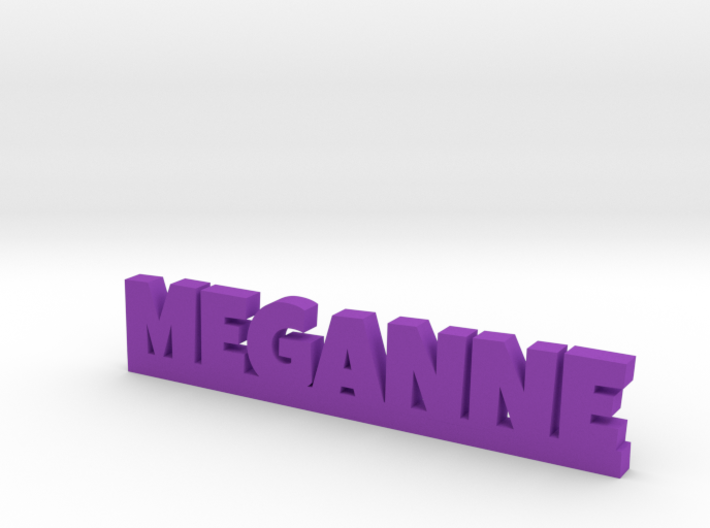 MEGANNE Lucky 3d printed