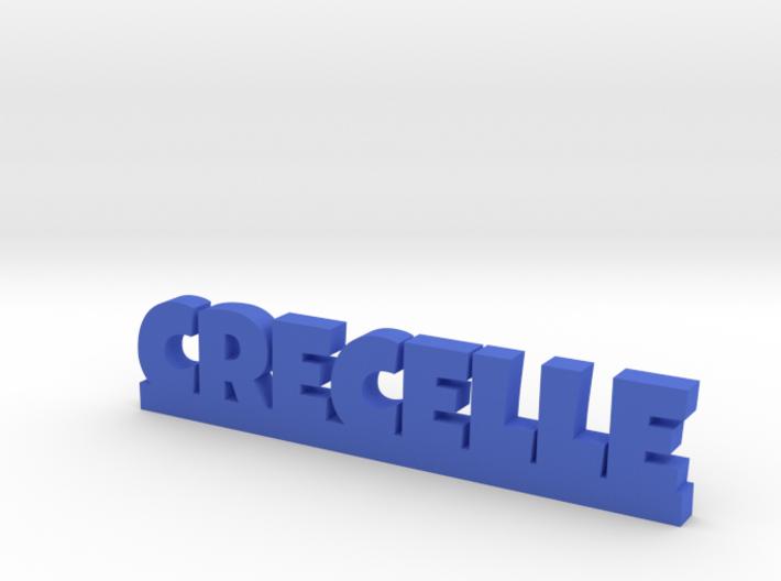 CRECELLE Lucky 3d printed