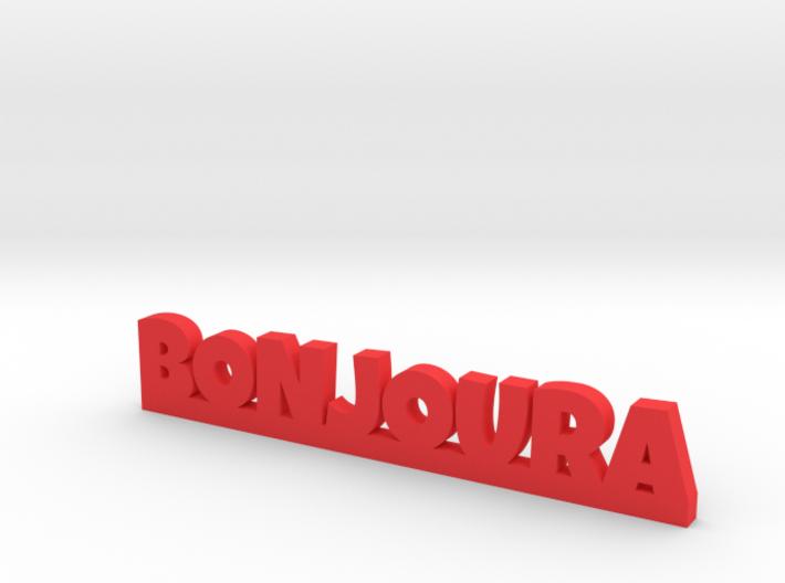 BONJOURA Lucky 3d printed