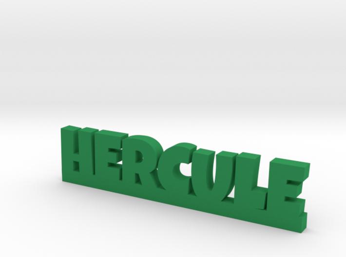 HERCULE Lucky 3d printed