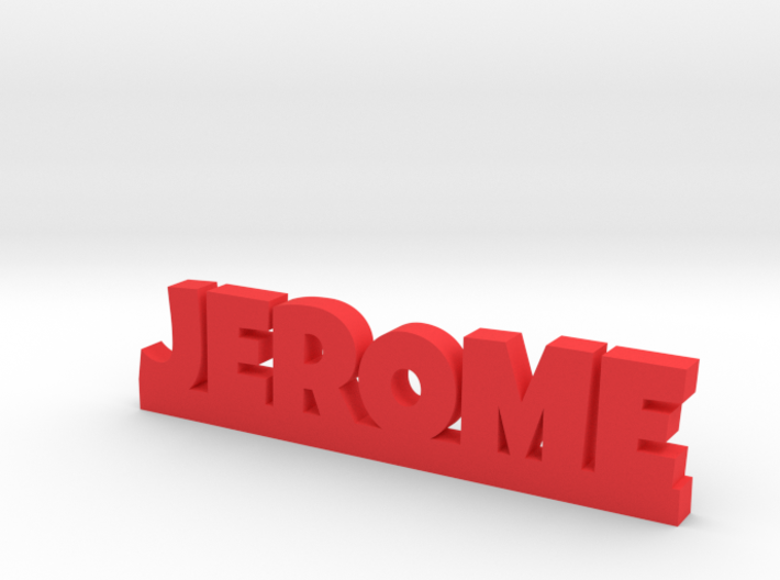 JEROME Lucky 3d printed