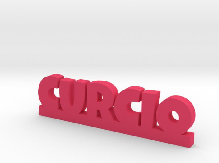 CURCIO Lucky 3d printed