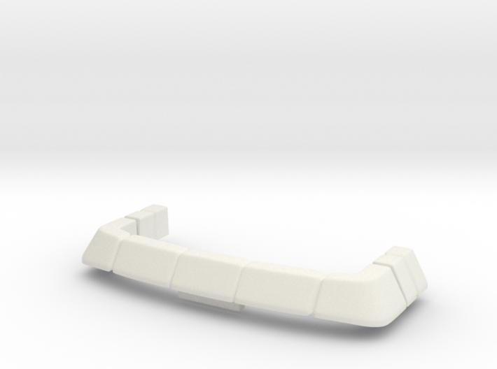 1/64 Light Bar #6 - ALF Eagle Style 3d printed