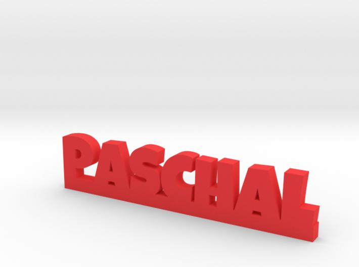PASCHAL Lucky 3d printed
