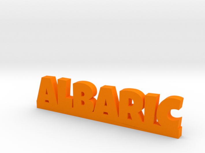 ALBARIC Lucky 3d printed