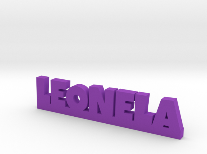 LEONELA Lucky 3d printed