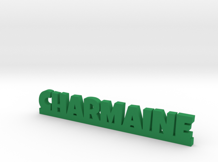 CHARMAINE Lucky 3d printed