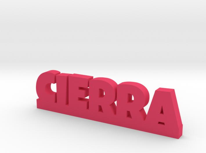 CIERRA Lucky 3d printed