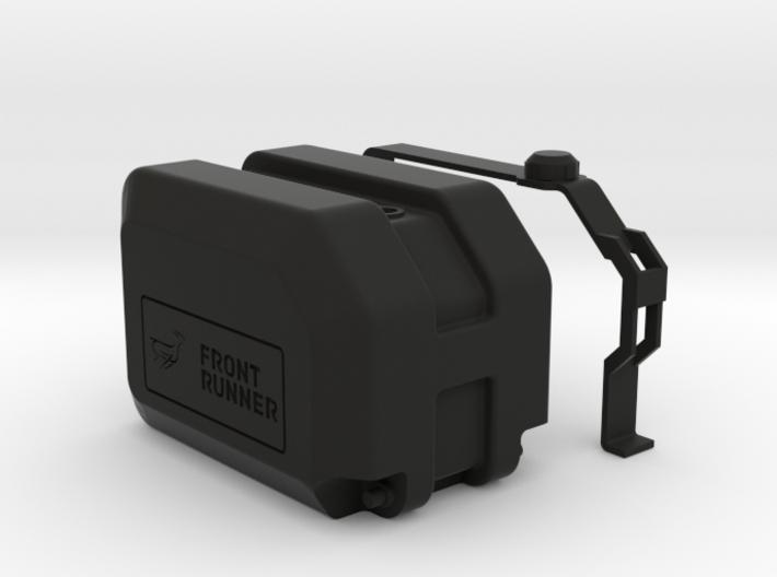 FR10012 Water Tank 3d printed