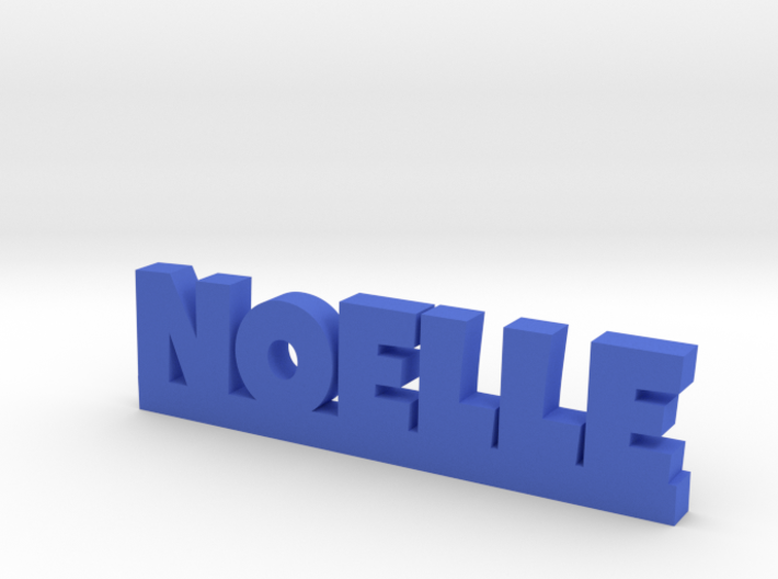 NOELLE Lucky 3d printed