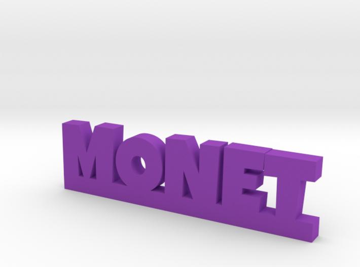 MONET Lucky 3d printed