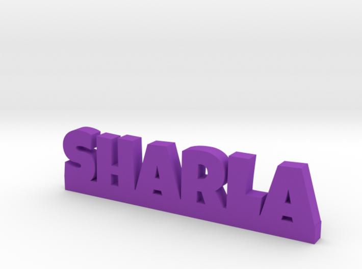 SHARLA Lucky 3d printed
