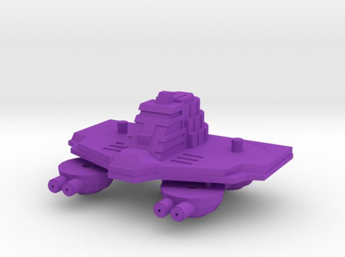 TR: Tidalwave kit 3d printed